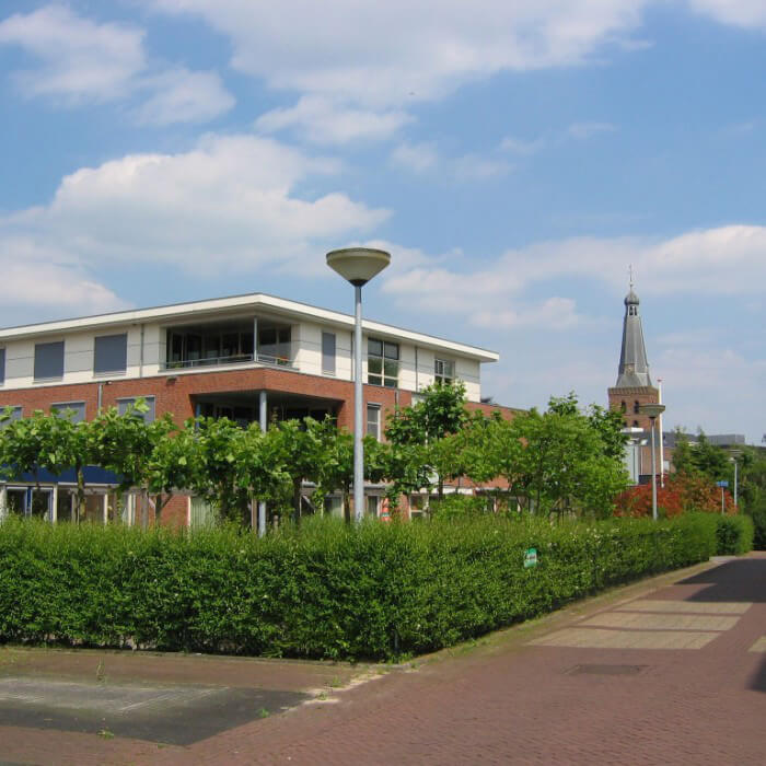 Iris wooncentrum