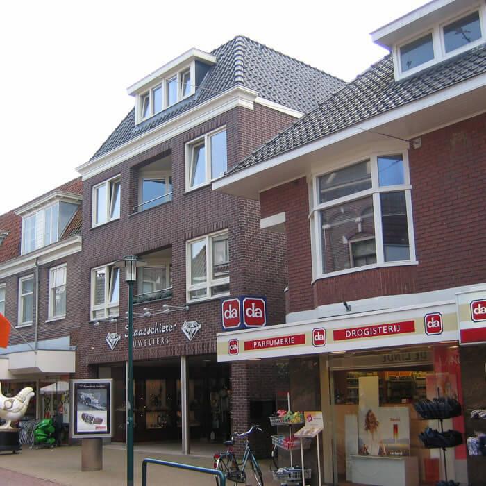 Barneveld J. van Schaffelaarstraat