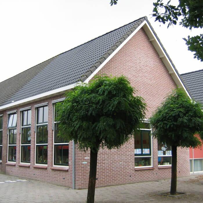 Schimmelpenninck van der Oyeschool
