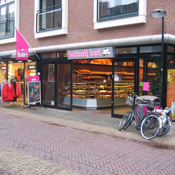 Putten Dorpsstraat
