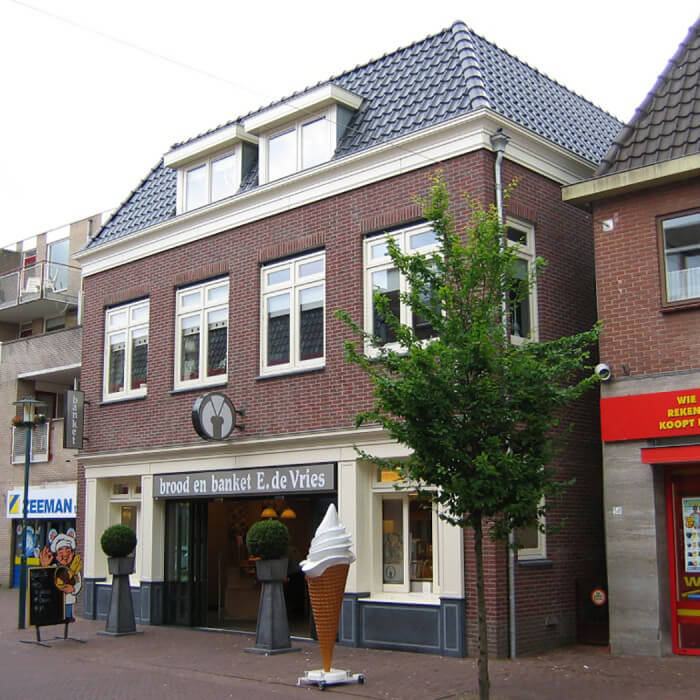 Barneveld Langstraat