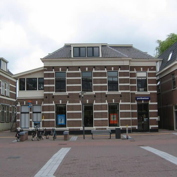 Postkantoor in Barneveld
