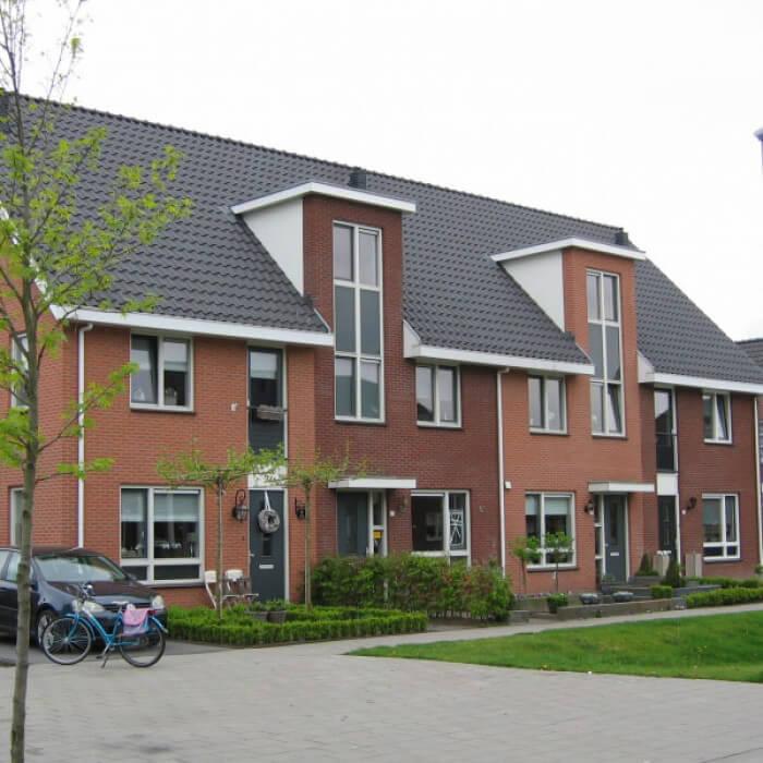 19 woningen Puurveen Kootwijkerbroek