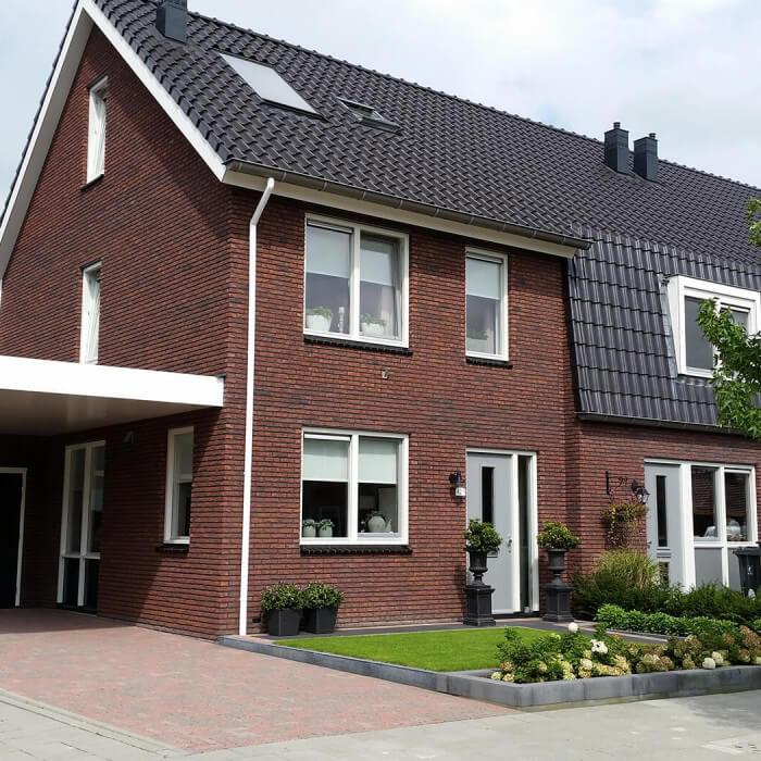 25 woningen Kootwijkerbroek