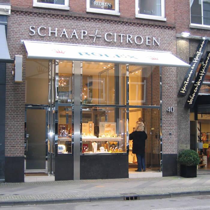 Schaap + Citroen